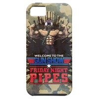 Welcome to the Gun Show iPhone case