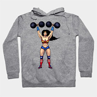 amazon workout hoodie