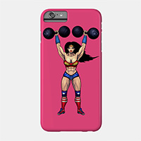 amazon workout phone case