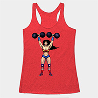 amazon workout tank