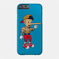 bronocchio workout phone case