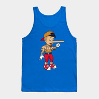 bronocchio workout tank